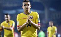 """S-a luat decizia finala in cazul lui Razvan Marin! Pentru ce nationala va juca marti: """"Sunt la fel de onorat!"""""""
