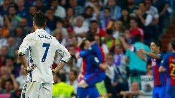 FURIE pentru fanii lui Cristiano Ronaldo! Castigatorul Balonului de Aur ar fi fost publicat din greseala pe net! Surpriza uriasa