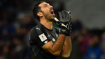 CATASTROFA! Italia rateaza calificarea la Mondial dupa 60 de ani! Ocazii uriase ratate, arbitrul a refuzat 3 penalty-uri! VIDEO