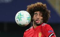 Englezii anunta ca Mourinho l-a vandut pe Fellaini la Besiktas pentru a-i face loc unui brazilian adus in Europa de Lucescu