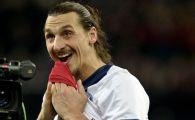 Zlatan se intoarce: revenire de senzatie a lui Ibrahimovic! Clubul a pregatit deja un stoc urias de tricouri