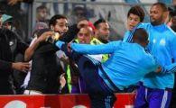 Prima reactie a lui Evra dupa ce i-a fost reziliat contractul, iar UEFA l-a suspendat 7 luni! Mesajul a deveni VIRAL
