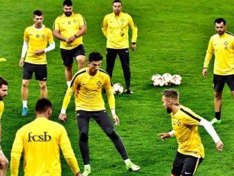 """DAT DISPARUT! Cazul misterios al jucatorului adus sa fie titular la Steaua. Becali: """"Pai, nici nu mai e jucatorul nostru!"""""""