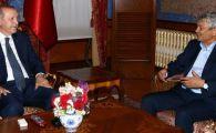 Lucescu a cerut limitarea strainilor din Turcia, presedintele tarii a reactionat imediat! Ce mesaj i-a transmis Erdogan