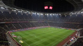 Lui Alibec nu i-a venit sa creada! Ce reactie au avut fanii la intrarea sa pe teren!   ROMANIA 0-3 OLANDA. Aici ai REZUMAT VIDEO