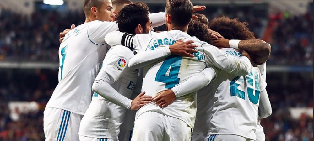 A fost anuntata marea bomba a verii la Real Madrid! Pleaca jucatorul adus sa-i ia Balonul de Aur lui Ronaldo. Cele 7 STELE care ii pot lua locul