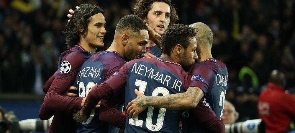 A venit momentul RAZBUNARII pentru Barca dupa transferul lui Neymar la PSG! Lovitura anuntata astazi de L'Equipe! Ce jucator le iau francezilor