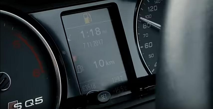Cat poti sa mergi cu rezervorul pe ZERO? Testul care schimba TOT ce stiai despre masina ta! VIDEO