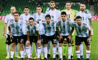 E jale fara Messi! Argentina lui Di Maria, Aguero si Dybala a fost pulverizata de Nigeria