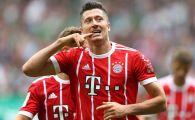 LewanBLONDski! Aparitie soc a starului de la Bayern Munchen, cu un nou look. Cum arata acum :)