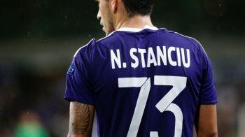 """""""Sunt jucatori talentati, dar incapabili sa inteleaga o schema tactica"""". Declaratia antrenorului lui Anderlecht cu bataie catre Nicusor Stanciu"""
