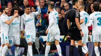 Real Madrid pregateste o noua afacere BOMBA! Cel mai tare pusti din Premier League s-a intalnit cu Jorge Mendes pentru negocieri