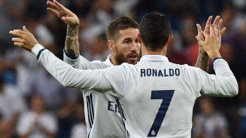 RUPTURA TOTALA! De asta vrea sa plece Ronaldo de la Real! Tensiuni cu liderul vestiarului de la Madrid