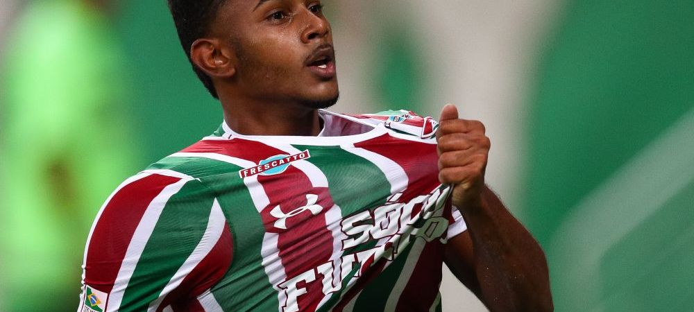 PSG a mai dat o lovitura si a transferat una dintre perlele Braziliei! Suma pe care urmeaza sa i-o achite lui Fluminense