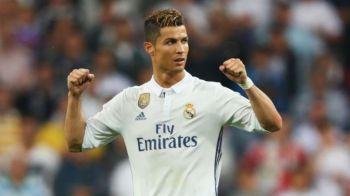 Surpriza de proportii: Ronaldo i-a cerut impresarului sa-i gaseasca un contract in Premier League! Tradare uriasa: vrea la rivalii lui United