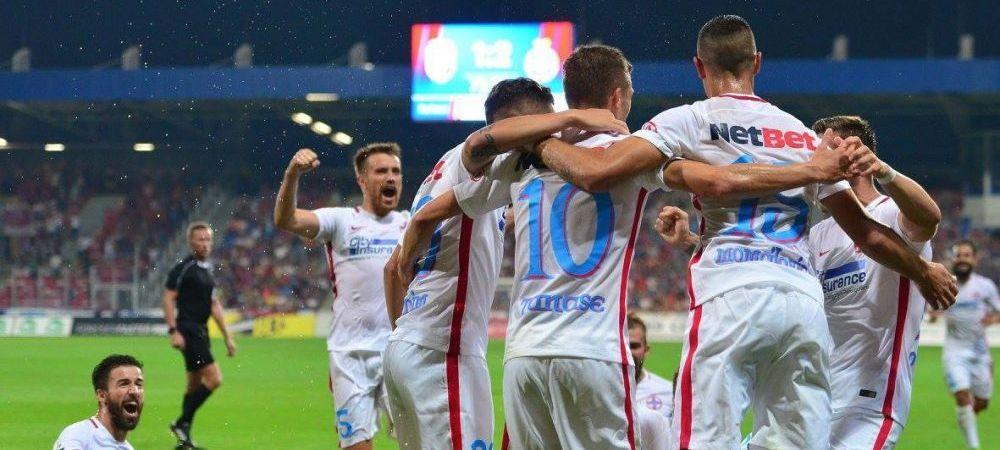Caz INCREDIBIL in Romania! Ar putea fi interzise sumele de transfer in TOATA Europa dupa un caz din Liga 1!
