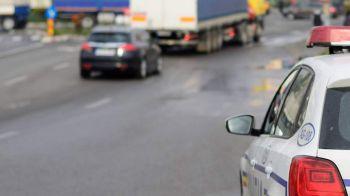 Ce amenda URIASA primesti daca depasesti 200 KM/H pe drumurile publice din Romania! Anuntul facut de Politie