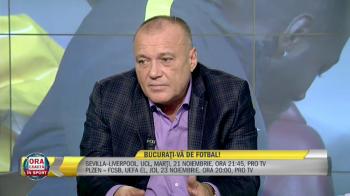 """Primii rivali pentru Burleanu la sefia FRF! Marcel Puscas a anuntat in direct: """"Am decis sa ma implic!"""" Si Prunea candideaza"""