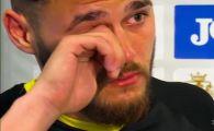 Nu s-a abtinut! Ionita a intrat in focurile meciului cu Steaua! Ce a spus despre reeditarea partidei care l-a facut in sezonul trecut sa planga IN DIRECT