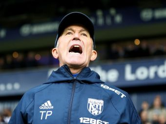 """""""Alo, Tony?! De azi nu mai esti antrenorul echipei!"""" Se intampla si la case mai mari! Un antrenor din Premier League, demis prin telefon"""
