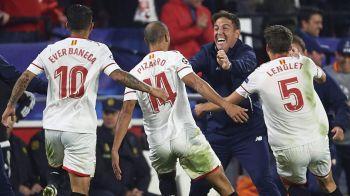 Antrenorul Sevillei incepe tratamentul pentru cancer la prostata, dupa MIRACOLUL cu Liverpool! Anuntul facut de club