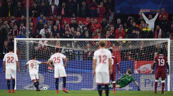 Aroganta eroului de la Sevilla dupa revenirea de la 0-3 cu Liverpool! Ce mesaj a postat pe net dupa meci