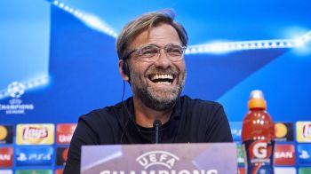"""""""Nu cred ca esti tu, trimite-mi un selfie!"""" :)) Dezvaluirea dementiala facuta de un jucator de la Liverpool! Ce i-a spus Jurgen Klopp"""