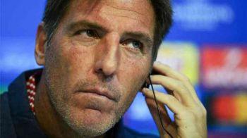 Mes que un club! Mesajul Barcei pentru antrenorul Sevillei, care e bolnav de cancer!