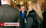"Simona Halep i-a depasit pe Hagi si Nastase: ""E cel mai popular roman pe globul pamantesc!"""