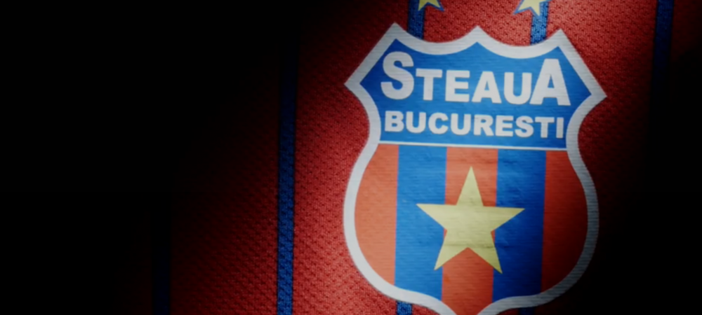 Lovitura de ultima ora pentru Becali in razboiul cu CSA Steaua! Marca pe care a inscris-o la OSIM a fost RESPINSA! Cum arata sigla