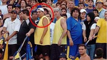 TRAGEDIE IN ARGENTINA! Liderul de galerie al celor de la Boca Juniors a fost asasinat chiar la el acasa