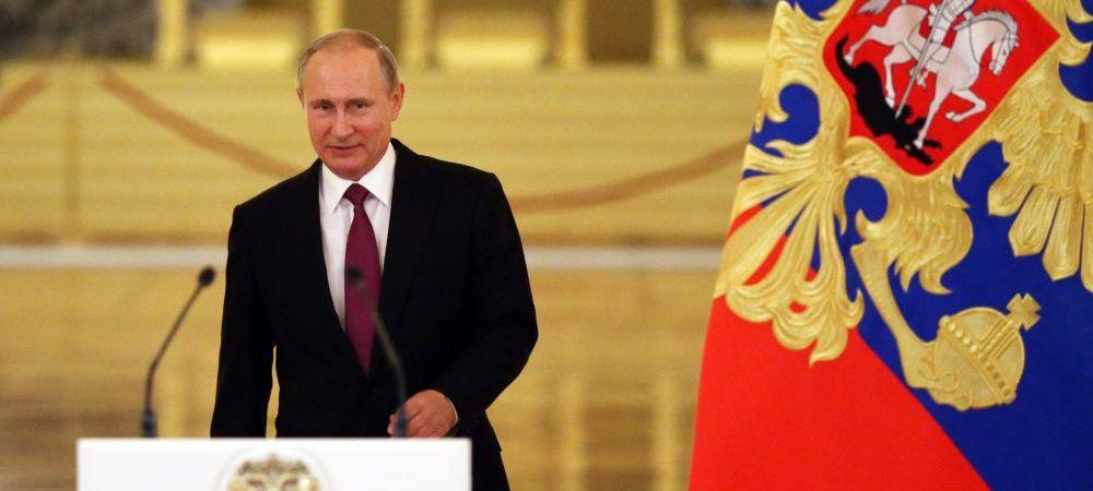 """""""Va fi un eveniment minunat!"""" Anunt urias facut de rusi inainte de Campionatul Mondial! Ce pregateste Vladimir Putin"""