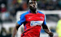 Konyaspor poate rata calificarea din cauza lui Moke! VIDEO | Ce a putut sa faca fostul stelist cand mai erau doar cateva secunde din meciul cu Marseille