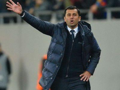 """""""Si-au batut joc de fotbal. Oare de ce?"""" Florin Caramavrov, despre dezamagirea meciului cu Plzen"""