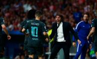 Lost in translation :) FOTO   Cum arata programul de meci de la Qarabag - Chelsea: fanii au ras cu lacrimi
