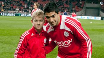 Black Friday-ul le-a luat mintile :) Anuntul facut astazi de Ajax pe contul oficial de Twitter