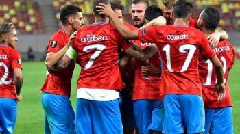 """""""Steaua a jucat in 10 cat a fost el pe teren!"""" Fotbalistul cu care Becali vrea sa dea cea mai mare lovitura din istoria Ligii 1, facut praf dupa esecul cu Plzen"""