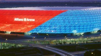 Design OZN! Cum va arata noul stadion al Stelei, cate locuri va avea si care e marele plan pentru viitorul clubului