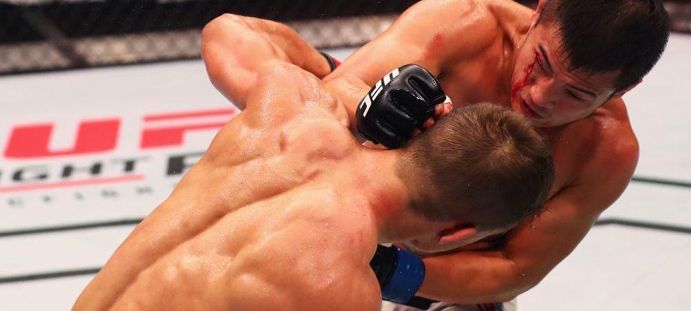 Un fost luptator din UFC a fost condamnat la inchisoare dupa ce a primit  MITA pentru a pierde un meci in ring! Ce au decis judecatorii