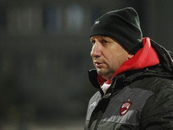 Miriuta risca TOT pentru a ramane la Dinamo! Surpriza pregatita pentru meciul cu Poli Iasi de diseara! Pe cine vrea sa trimita pe teren