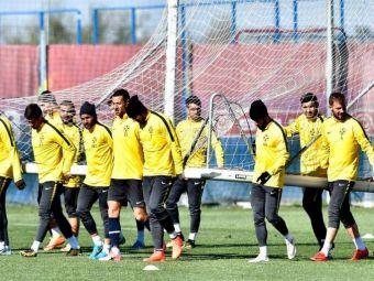 NU e gluma: Ronaldo la Steaua?! Ce a spus Dica despre pustiul noul pusti-senzatie din Liga 1
