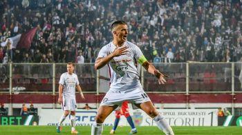 """""""Dupa acest sezon... aproape sigur va veni momentul"""" Pancu isi anunta retragerea din fotbal!"""
