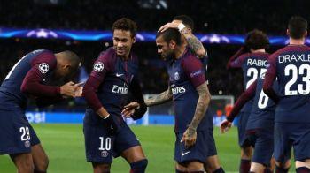 PSG intra in razboi cu Manchester City pentru semnatura lui Sanchez! Ce oferta au pregatit campionii Frantei