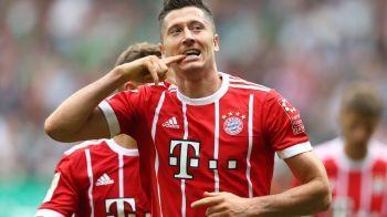 Lewandowski, dat de gol de sotie: echipa la care va juca dupa ce ii expira contractul cu Bayern! E o surpriza uriasa