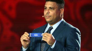 FIFA a simulat tragerea la sorti pentru grupele Campionatului Mondial! Portugalia - Spania si Franta - Anglia ar fi cele mai tari dueluri