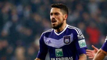 """CFR il asteapta pe Stanciu: """"Aici s-ar putea relansa, multi fotbalisti s-au adaptat"""". Ce spune Muresan despre o repatriere a mijlocasului"""