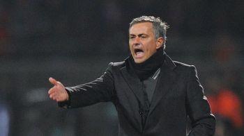 Mourinho a inceput negocierile cu singurul jucator care i-a dat gol lui PSG in acest sezon de Liga