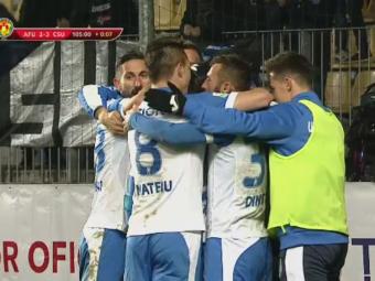 Astra s-a calificat dupa prelungiri cu Chindia! FC Botosani a eliminat-o pe Viitorul, Craiova s-a calificat dupa prelungiri, liderul din Liga a 2-a merge in sferturile Cupei