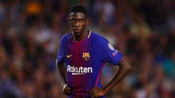 Anuntul pe care fanii Barcelonei NU voiau sa-l auda! Ce se intampla cu cel mai scump jucator din istoria clubului