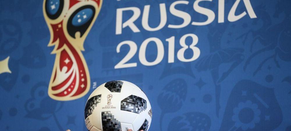 Ultima SIMULARE inainte de tragerea la sorti pentru Mondial are 2 dueluri SOC: Argentina - Spania si Brazilia - Anglia! Cum arata grupele din test